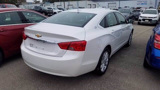 2020 Chevrolet Impala LT in ROLLA, MO | St. Louis ...